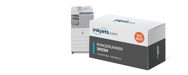 ImageRunner 3025N