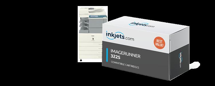 ImageRunner 3225