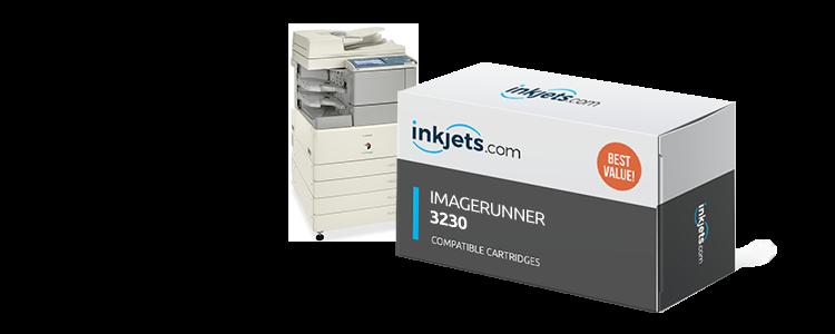 ImageRunner 3230