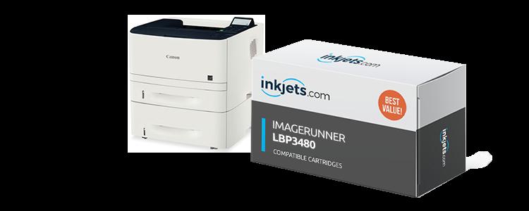 ImageRunner LBP3480