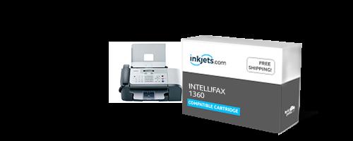 Intellifax 1360