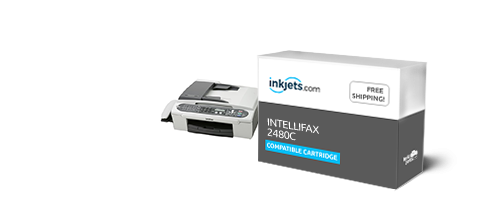 Intellifax 2480C