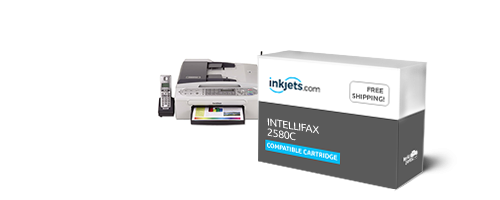 BROTHER INTELLIFAX 2580C DRIVERS FOR WINDOWS 10