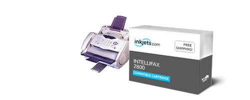 Intellifax 2800