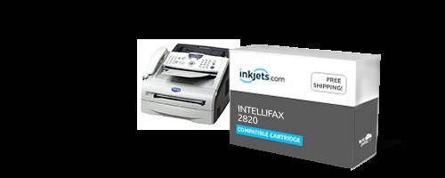 Intellifax 2820
