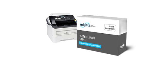 Intellifax 2840
