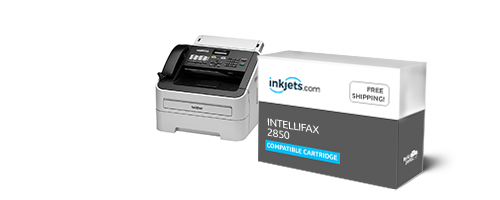 Intellifax 2850