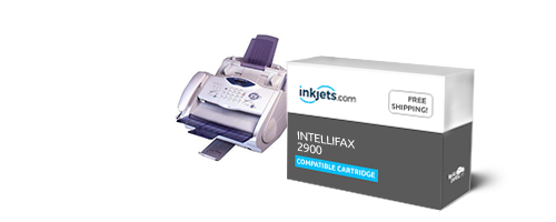 Intellifax 2900