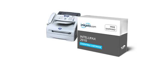 Intellifax 2910