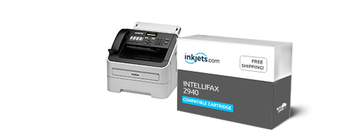 Intellifax 2940