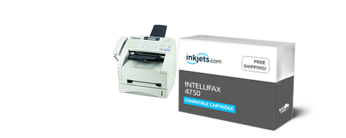 Intellifax 4750