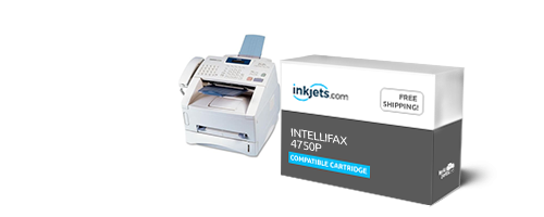 Intellifax 4750p
