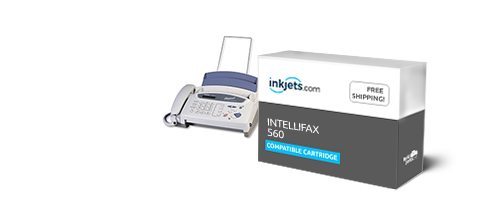 Intellifax 560