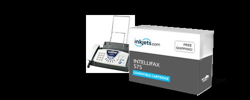 Intellifax 575