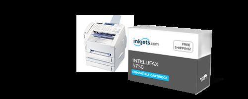 Intellifax 5750