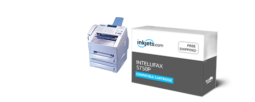 Intellifax 5750p