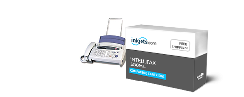 Intellifax 580MC