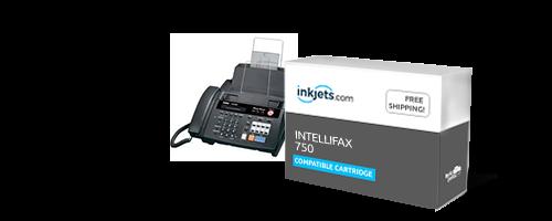 Intellifax 750