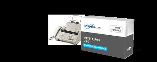 Intellifax 770