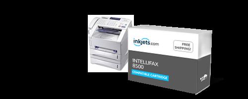 Intellifax 8500