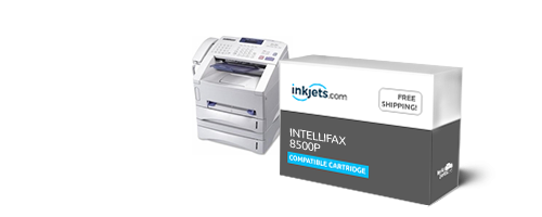 Intellifax 8500p
