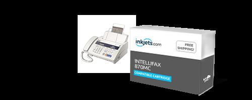 Intellifax 870MC