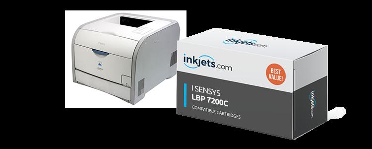 i-SENSYS LBP-7200c