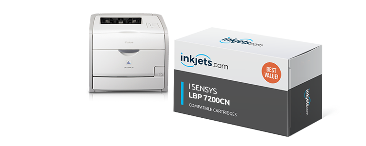 i-SENSYS LBP-7200cn