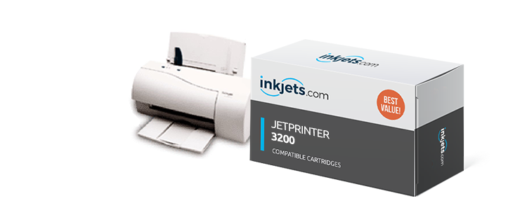 Jetprinter 3200