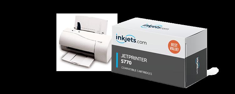 Jetprinter 5770
