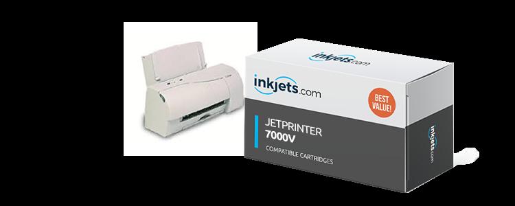 Jetprinter 7000v