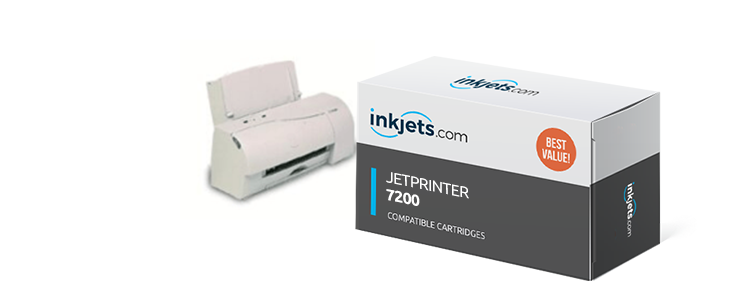 Jetprinter 7200