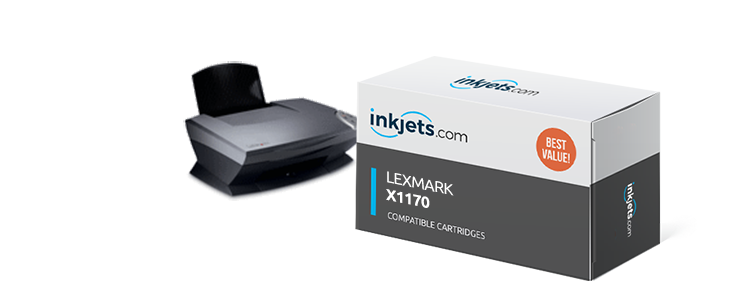 lexmark x1170 treiber