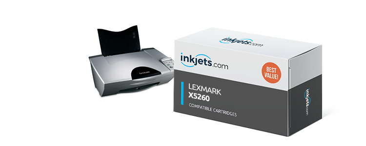 LEXMARK X5260 DRIVER DOWNLOAD FREE