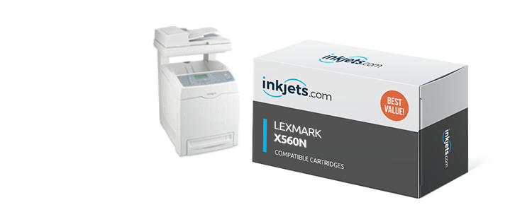 X560N LEXMARK DRIVER DOWNLOAD