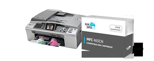 MFC-465cn