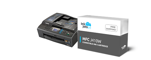 BROTHER MFC-J410W PRINTER DRIVERS FOR WINDOWS