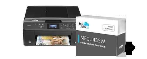MFC-J435W
