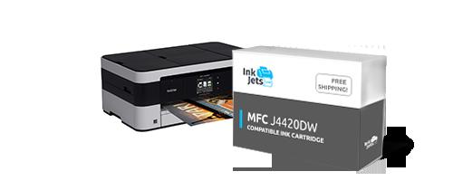 MFC-J4420DW