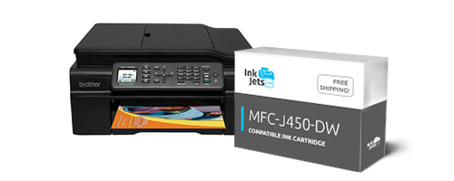 MFC-J450DW