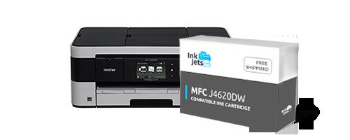 MFC-J4620DW
