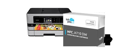 MFC-J4710DW