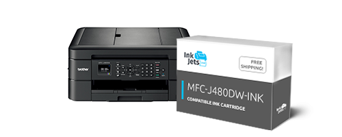 MFC-J480DW