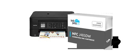 MFC-J485DW