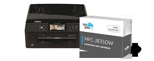 MFC-J835DW