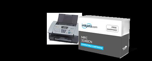 MFC-3340CN