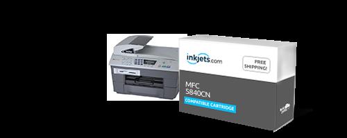 MFC-5840CN