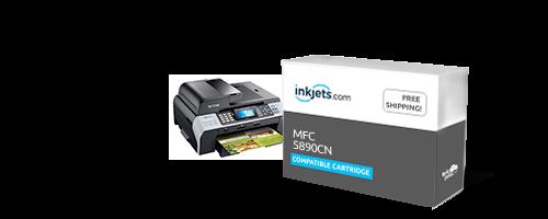 MFC-5890CN