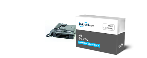 MFC-640CW