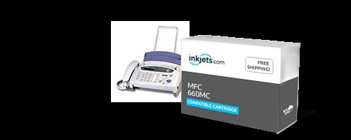 MFC-660MC